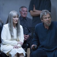 Meryl Streep and Jeff Bridges in The Giver (Photo: The Weinstein Co.)
