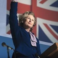 Meryl Streep in The Iron Lady (Photo: The Weinstein Company)