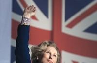 <i>The Iron Lady</i>: Rue Britannia