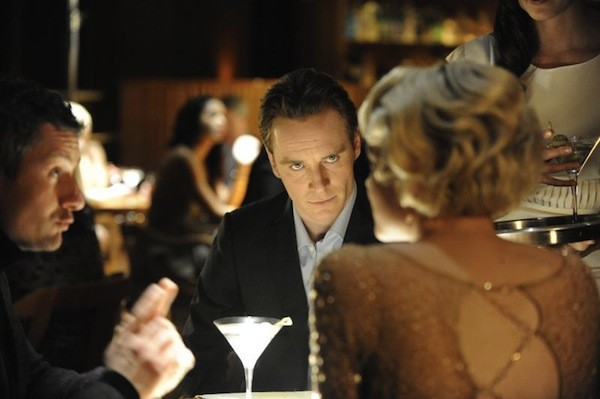 Michael Fassbender in Shame - FOX SEARCHLIGHT