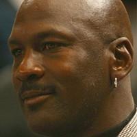 Michael Jordan has talent but no clue how to find it