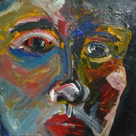 "Mike Watson's ""Reflections 2"""