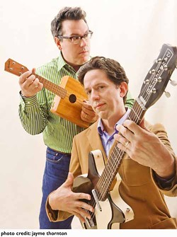 JAYME THORNTON - MINIMUM WAGE!: They Might Be Giants