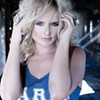 Miranda Lambert at Verizon Wireless Amphitheatre tonight (8/23/2013)