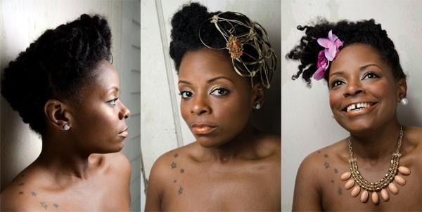 Model: Temoura Webb