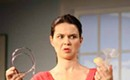 Review of Amy Wilson's one-woman show, <i>Mother Load</i>
