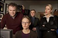 Capsule reviews of films playing the week of Jan. 25