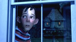 SONY PICTURES - Monster House