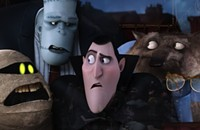 <i>Hotel Transylvania</i>: Worth a short stay