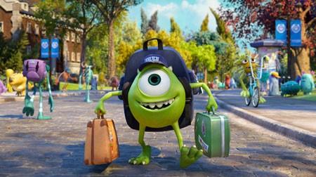 Monsters University (Photo: Disney/Pixar)