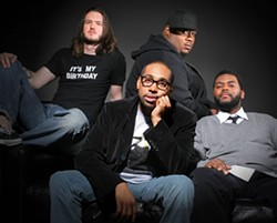 MORE THAN A FEELING: The PJ Morton Band heads to Tempo