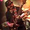 Live review: Motorhead