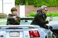 <i>Hollywood Homicide</i>: Police Brutality