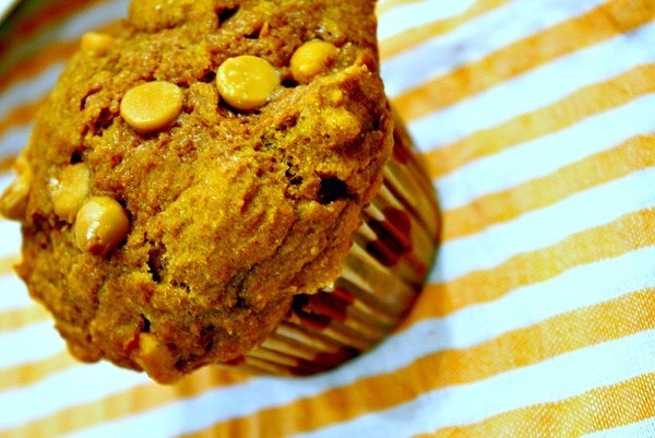Muffins: blurring the lines between breakfast and dessert, one sugar rush at a time