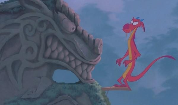 Mulan (Photo: Disney)