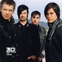 MUSIC: 30 Seconds to Mars</b>
