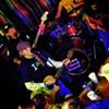 Music Menu (3/20/09)