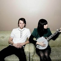 MUSIC: Off the Record with Matrimony and Katherine Whalen