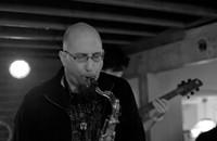 Live review: Jeff Coffin's Mu'Tet