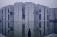 <em>My Architect: A Son's Journey</em> documents Louis Kahn's life
