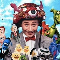<i>My Darling Clementine, Pee-wee's Playhouse, Sex Tape</i> among new home entertainment titles