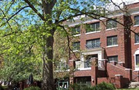 <em>Sierra</em> magazine includes two N.C. colleges on 'coolest' list