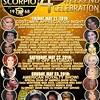 Weekend nightlife events (May 21-23)