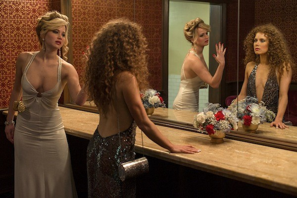 NAILING IT: Jennifer Lawrence (left) and Amy Adams are both superb in American Hustle. (Photo: Sony)