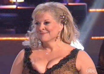 """Nancy Grace says nipple """"judged guilty without a trial"""""""