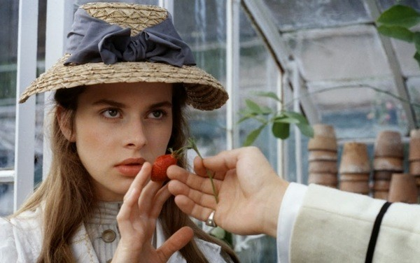 Nastassja Kinski in Tess (Photo: Criterion Collection)