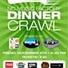 NC Music Factory's progressive dinner crawl