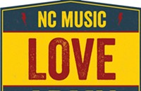 N.C. musicians recording protest songs this weekend
