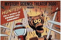 <i>Need for Speed, Violent Saturday,</i> latest <i>MST3K</i> set among new home entertainment titles
