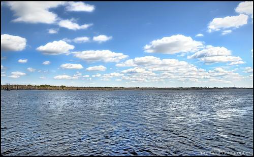 Neuse River near New Bern, NC