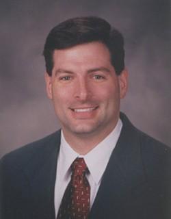 New CMS Superintendent Peter Gorman