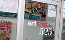 New lease on life at Artspace 525