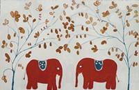 New Works by Alena Hennessy