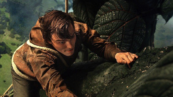 Nicholas Hoult in Jack the Giant Slayer (Photo: Warner Bros.)