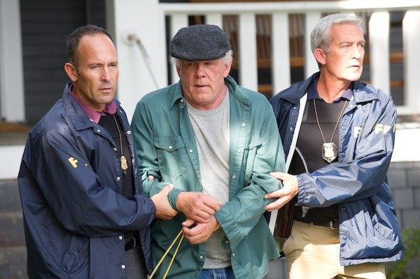 Nick Nolte in The Company You Keep (Photo: Sony)