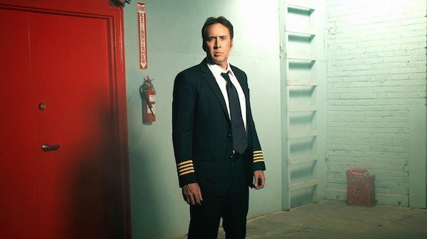 Nicolas Cage in Left Behind (Photo: Entertainment One)