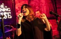 Live review: Nicole Atkins w/ Arc Iris, Evening Muse (3/25/2014)