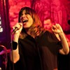 Live review: Nicole Atkins w/ Arc Iris, Evening Muse (3/25/2014)