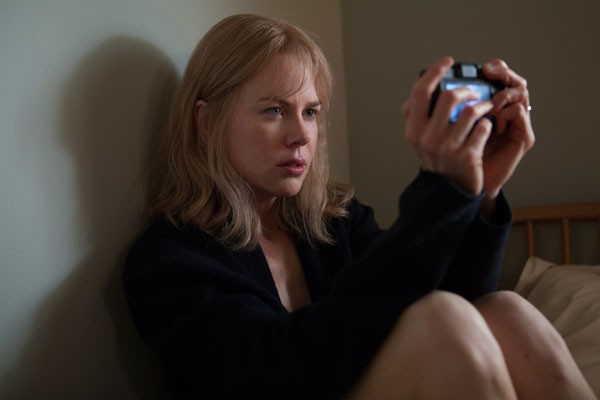 Nicole Kidman in Before I Go to Sleep (Photo: Clarius)