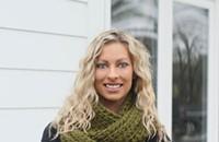 Nightlife profile: Sarah Mickney