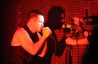 Live review: NIN, Soundgarden, PNC Music Pavilion (8/7/2014)