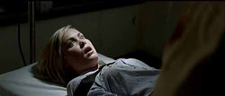 OVERTURE - NO REST FOR THE WEARY: Radha Mitchell in The Crazies.