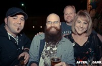 NoDa Brewing, 10/5/2012