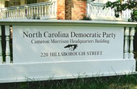 Harassment, bloggers and money: How political nastiness works in Raleigh