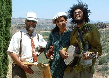 Sankofa Strings: