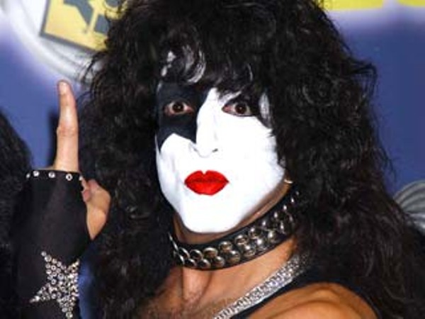 Not THAT Paul Stanley
